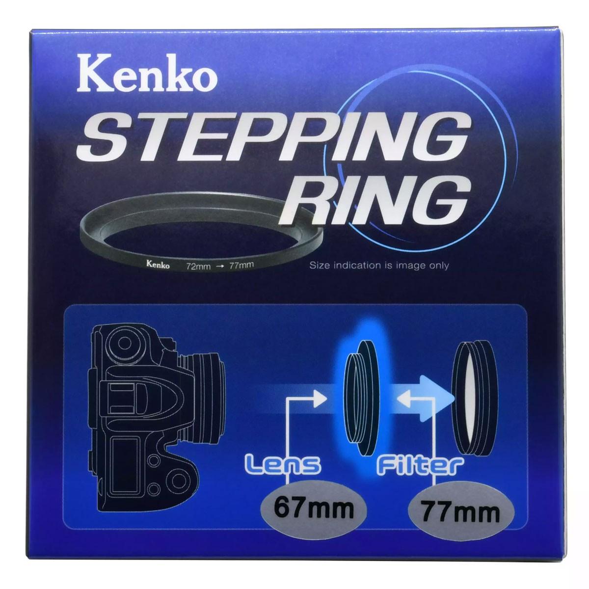 Kenko 52mm Y2 Professional Multi-Coated Camera Lens Filters