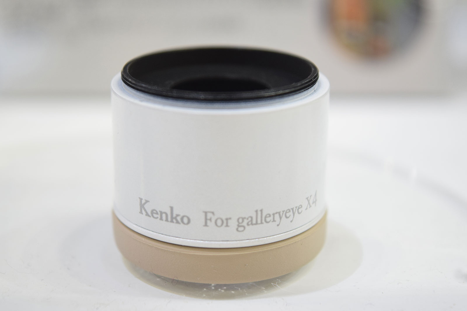 Kenko Galleryeyes monoculars are going to be joined soon by a dedicated C-PL filter, for a view free from light reflections, and a 4x multiplier, to zoom 4x further on your watching scene.