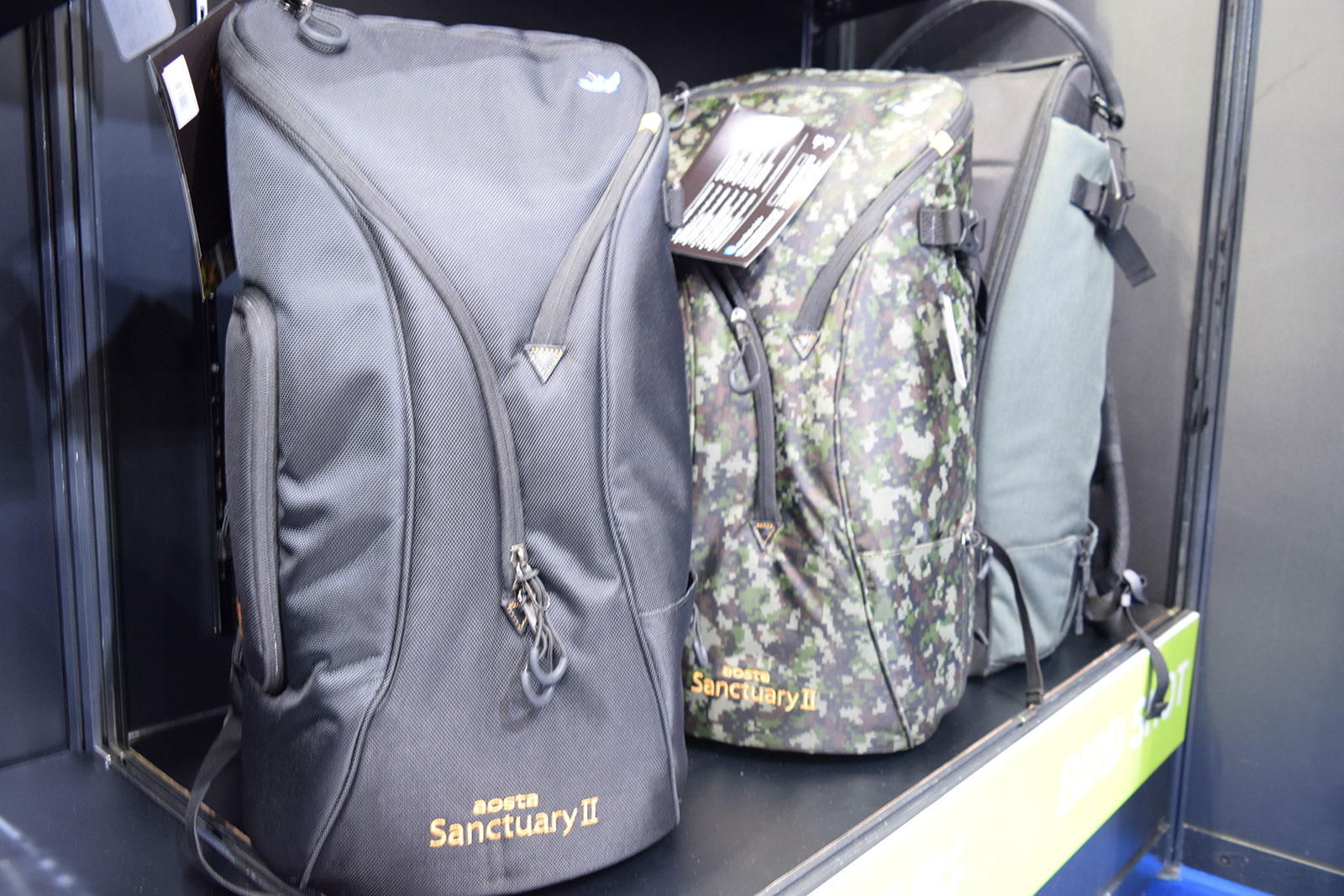 Backpacks | Sanctuary models